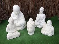 Boeddha`s Ganesha